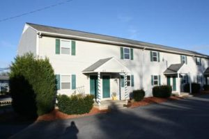 The Exchange at Boones Creek Apartments