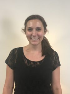Our Team: Stephanie Cook - Assitant Property Manger
