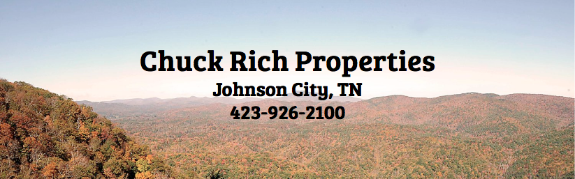 Chuck Rich Properties